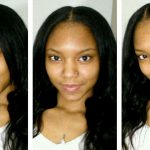 How To  Do a Middle Part Sew In (Beginner Friendly) [Video]