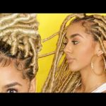 How to: Faux Loc [Video]