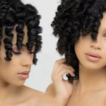 Natural Hair | FLAWLESS Flexi Rod Set [Video]