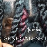 Jumbo Senegalese/Havana Twist | 1st Touchdown [Video]
