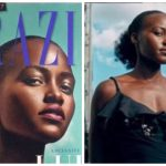 Lupita Is Mad That Grazia Photoshopped Out Her Puff