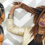 Havana Mambo Twist Crochet Protective Style [Video]