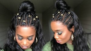 Weaves and wigs videos archives page 3 of 37 black hair no hair left out 360 brazillian natural wave video pmusecretfo Gallery