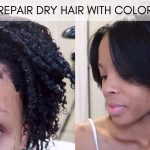 Rinse + Silk Blowout | My 3 Month Routine | START to FINISH [Video]