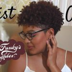Super Defined Twist Out + Uncle Funky's Daughter [Video]