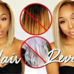 HAIR MAKEOVER | Remove Brass From Blonde Hair and Fix Over Toned Hair At Home [Video]