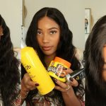 No More Crusty Edges, Working Out w/Wigs, The Perfect Wig Cap: WowAfrican Full Lace Natural Wave Wig [Video]