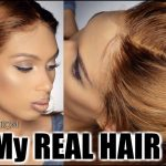 HOW I APPLY MY WIG! NO LEAVE OUT Best *WIG APPLICATION* EVER!! (DETAILED VIDEO) [Video]
