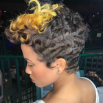 Dope cut and color @msklarie