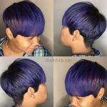 Dope purple by @oluchizelda