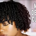 EXTREMELY DEFINED WASH N GO ROUTINE!! NATURAL HAIR [Video]