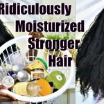 Products for SUPER HYDRATED STRONGER GROWING Hair | NATURAL HAIR [Video]
