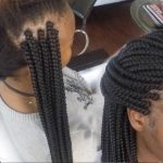 How To Make Your Box Braids The Same Size – Beginners Guide – Views From A Living Room Stylist [Video]