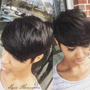 Gorgeous cut by @slyce_alexander
