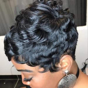 Lovely cut via @hairbylatise