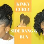 CUTE and SIMPLE Hairstyle for Short/Medium Natural Hair || HerGivenHair [Video]
