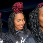 Havana Twists with FingerComber Hair [Video]