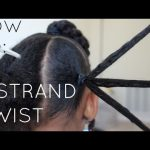 How To: 3 Strand Twist | Step by Step [Video]