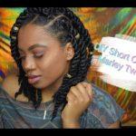 Marley Twists, Long vs Short!  [Video]