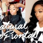 SECRETS REVEALED! LAY & SLAY YOUR LACE FRONTAL WIG | Installation, Baby Hair, Style [Video]