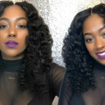 START TO FINISH Removable QUICK Weave with Closure [Video]