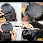 HOW TO : MAKE A WIG TUTORIAL FOR BEGINNERS & CHIT CHAT FT LONGQI HAIR [Video]