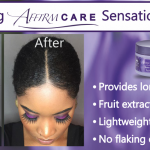 3 Easy Tips For Laying & Slaying Your Edges Every Time With Affirmcare Sensational Edges