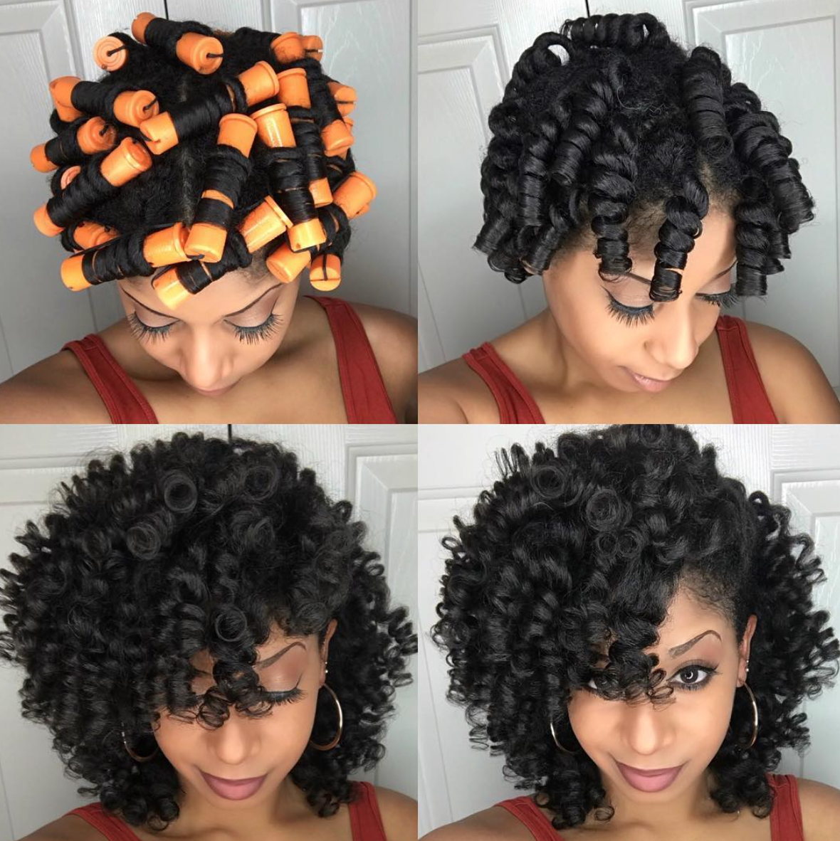 Black hairstyles weaves curly