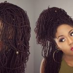 Bobbi boss Micro locs || Sister locs || Crochet Locs (Faux) For Beginners