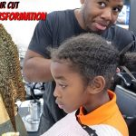 First Haircut Ever On Little Boy – Ultimate Transformation