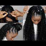 HOW TO DO- EASY UPTO Bun Hairstyle Ft Lamoda [Video]