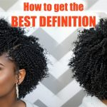 How To Get The Most Defined Flat Twist-Out [Video]
