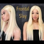 How to do a quick-weave with a frontal