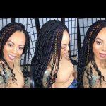 Crochet Goddess Box Braids [Video]