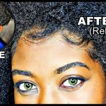How To Relax Your Edges and Still Be Natural? [Video]