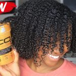 New Eco Styler Gold Gel With Olive Oil, Shea Butter, Black Castor & Flaxseed [Video]