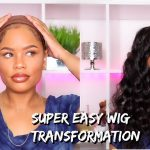 Super EASY Wig Transformation | Hj Weave Beauty [Video]