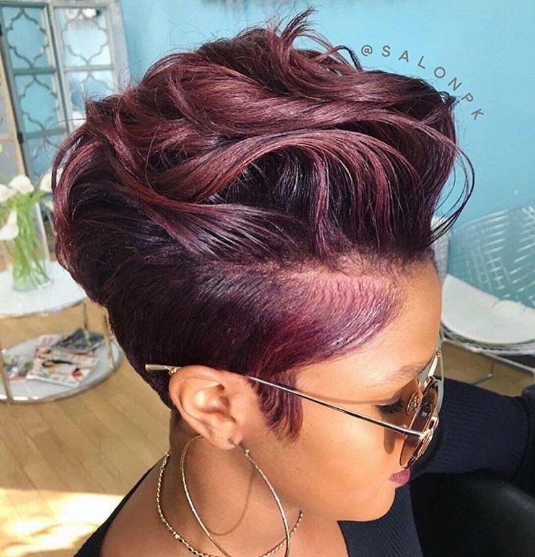 Natural Red Hair Color Enhancer