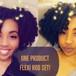 Flexi Rod Set Using Only 1 Product!