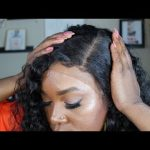 How To Fake Bleach Knots in Under 1 Minute On Frontals, Closures & Lace Wigs [Video]