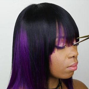 Full Head Bangs – No Leave Out – 2 Methods, Very Detailed [Video]