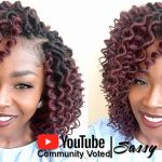 How to Crochet Freetress Curly Faux Loc Bob Mix [Video]