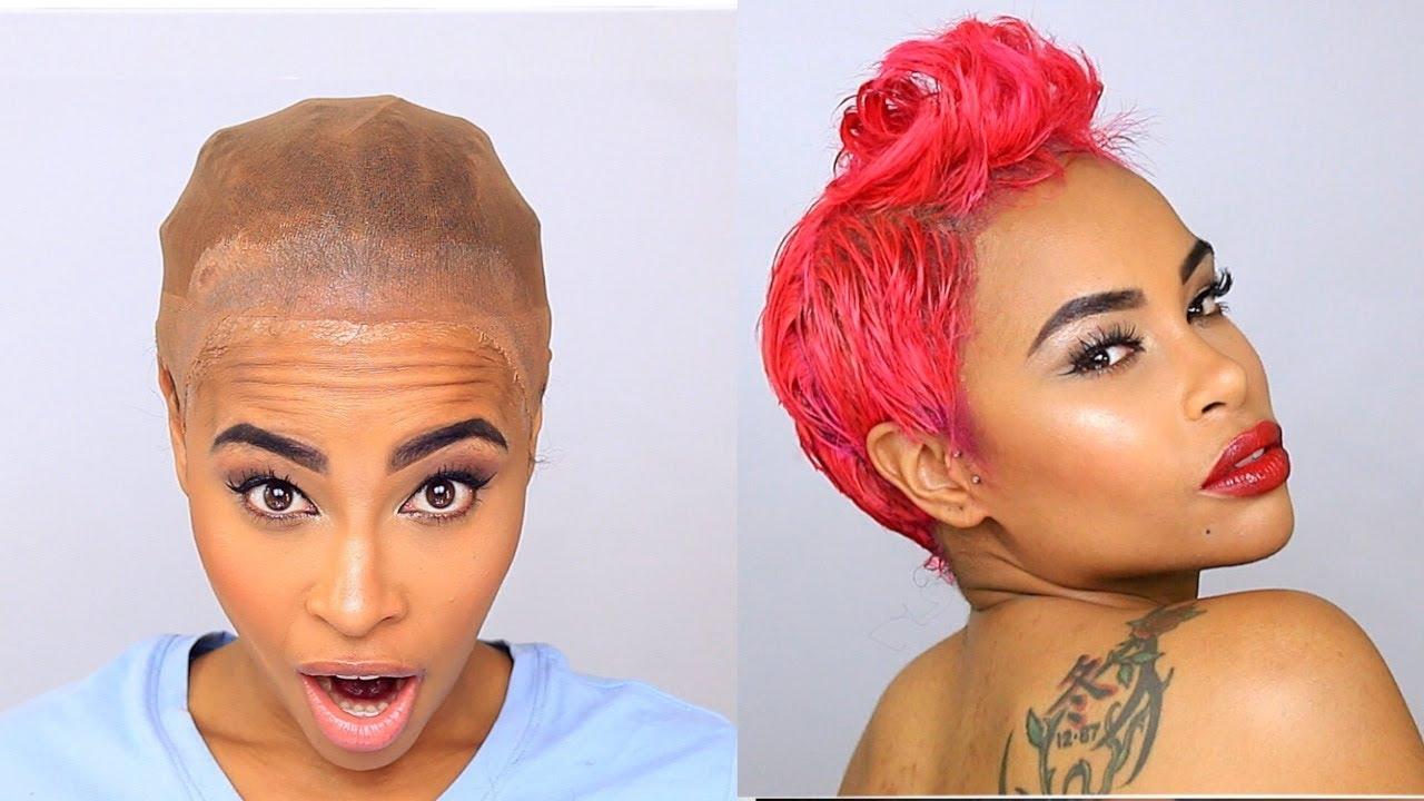 No Hair Cut No Leave Out ♡ Diy Hair Transformation