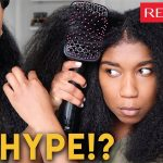 Worth The Hype!? Revlon Salon One Step Hair Dryer Brush Review [Video]