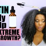 Putting Biotin On Your Scalp For Extreme Hair Growth – Natural Hair [Video]