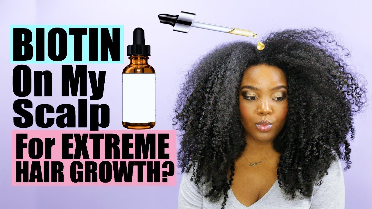Products For Going Natural From Relaxed Hair