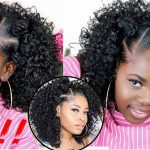 I Tried Following TheChicNatural 15-Min Knotted Curly Style Tutorial [Video]
