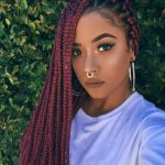 Box Braids @rafafranco2