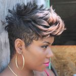 Stunning Cut & Color @derickus