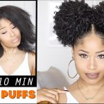 Bomb 10-Min Double Mega Puffs tutorial [Video]
